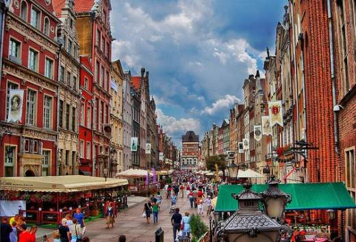 Travel To Poland Travel To Krakow Poland Tours